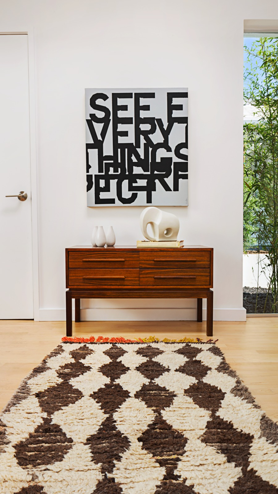 see everything